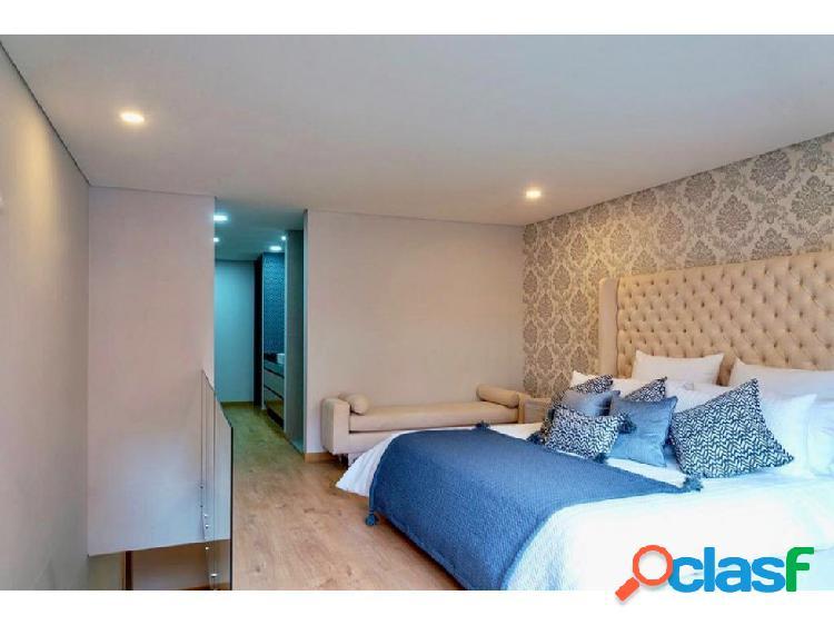 Apartaestudio duplex en venta rosales desde 73 m2