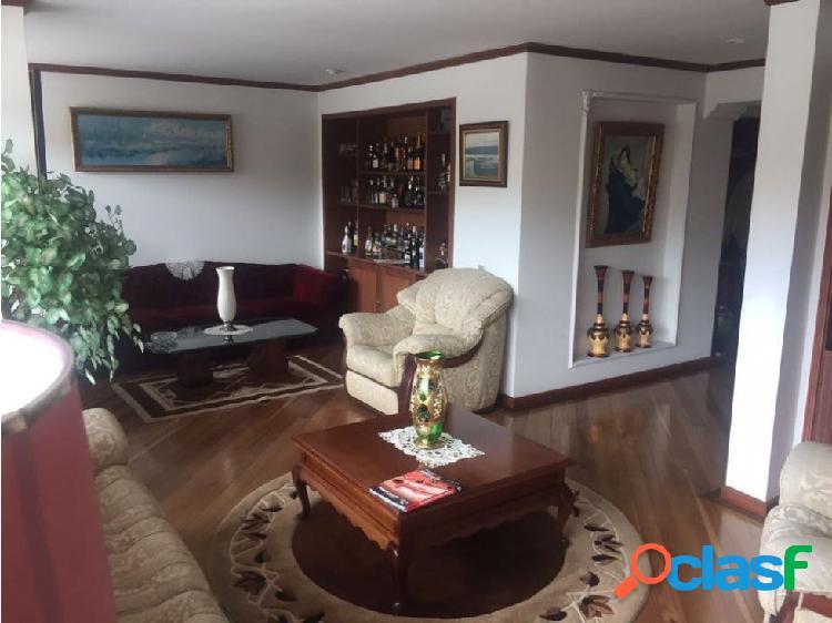 Vendo apartamento duplex calle 109