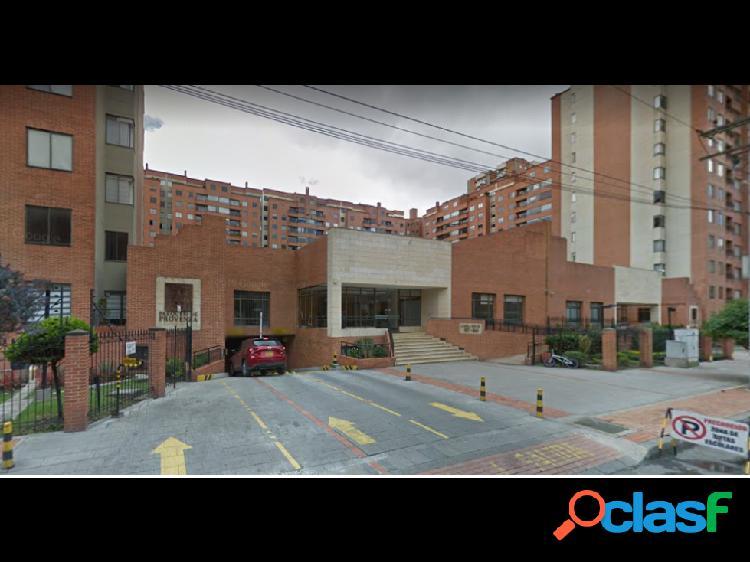 Apartamento con doble garaje barrio lagos de córdoba