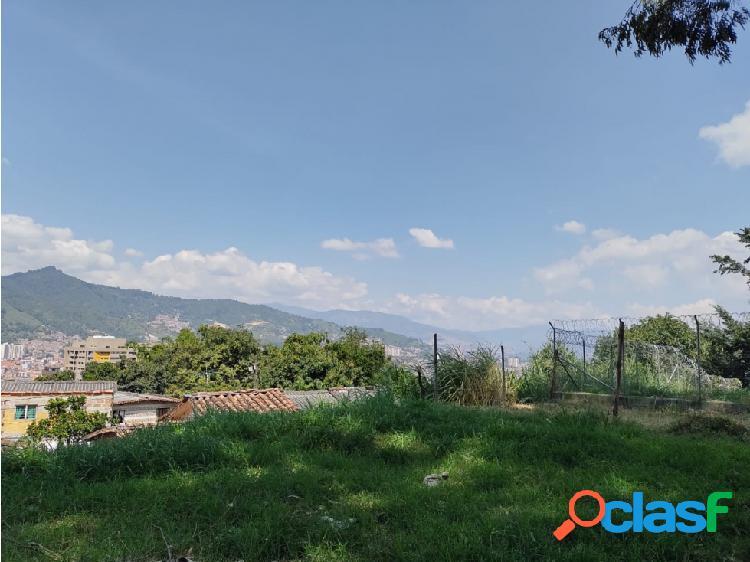 Investors! land for building project in envigado colombia
