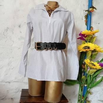 Nuevo divino bluson camisero