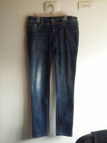 Pantalon jeans hamkgirls