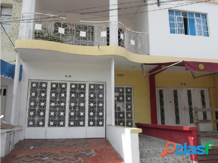 Arriendo casa comercial san francisco - bucaramanga