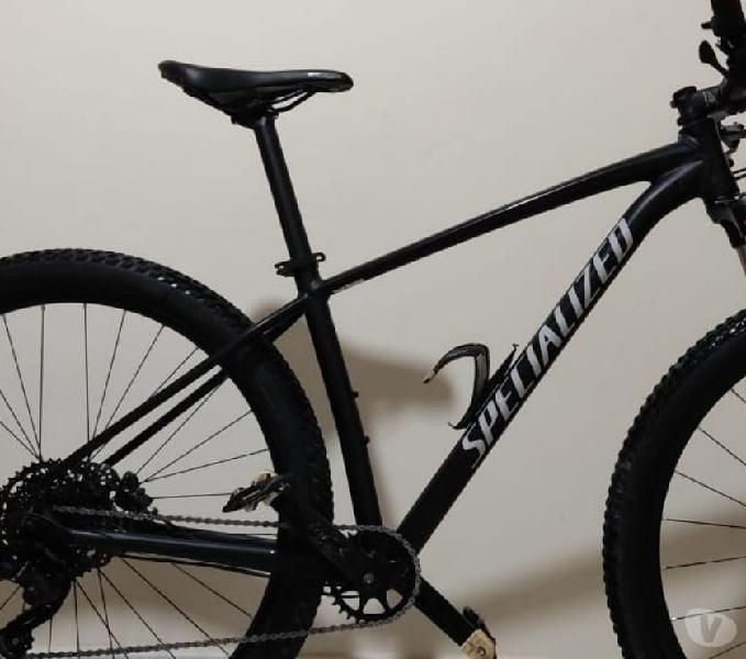 Bicicleta de montaña specialized 2020