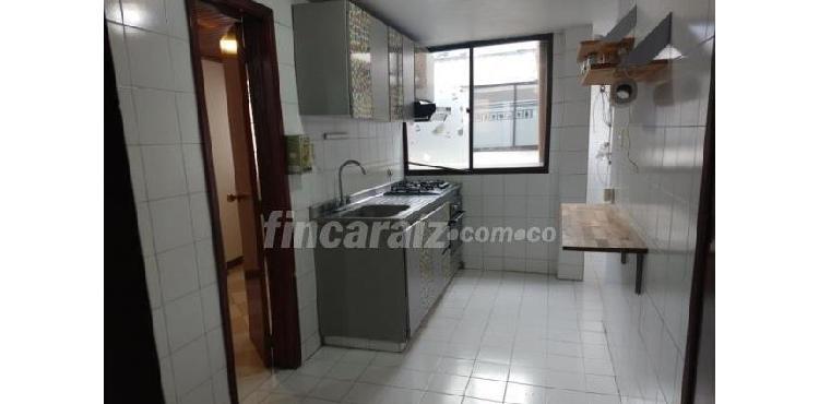 Apartamento en Arriendo Bogotá La Soledad