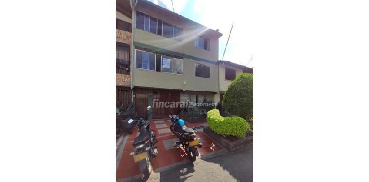 Apartamento en Arriendo Medellín BELEN LA NUBIA