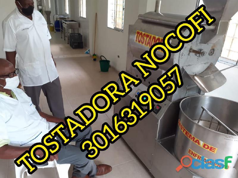 Tostadora Nocofi