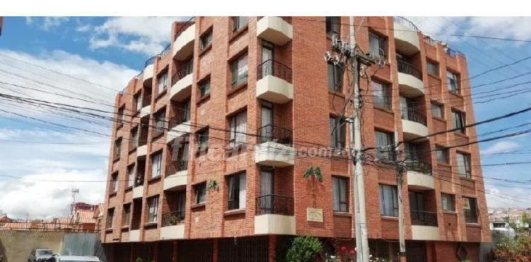 Apartamento en arriendo tunja edifico la palma barrio
