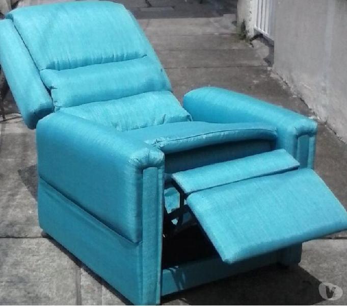 Aprenda a tapizar muebles con will