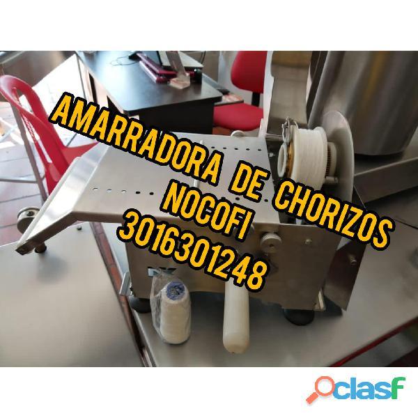 AMASARRADORA AUTOMATICA