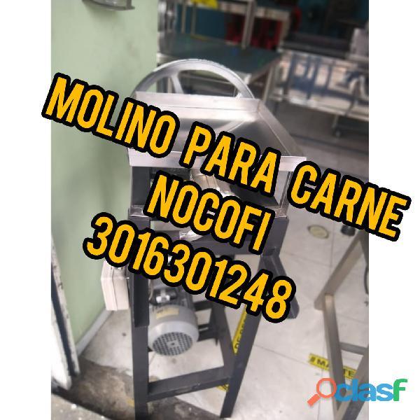 MOLINO DE CARNE  HRR