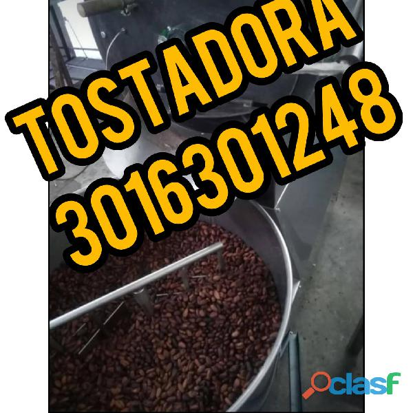 TOSTADORA DE CAFE