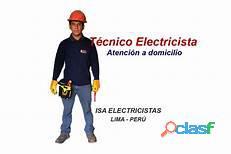 3M electricistas y soluciones