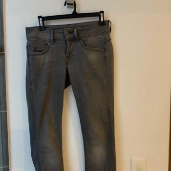 Jeans gstar originales gris desgaste