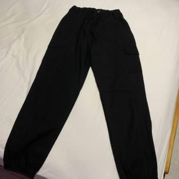 Pantalon estilo camuflado leonisa