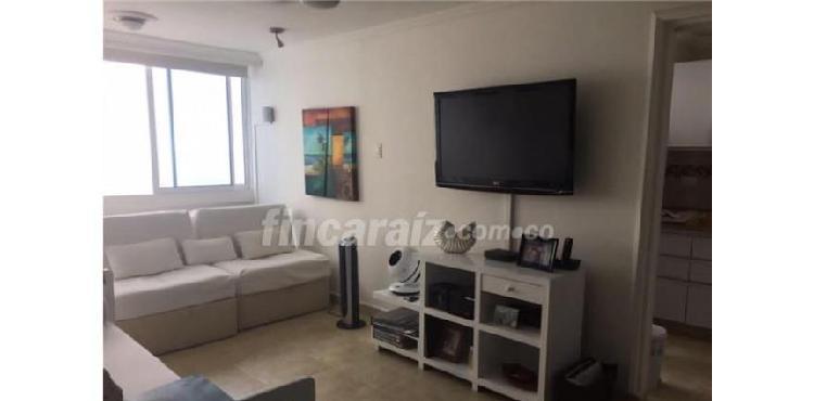 Apartamento en venta cartagena boca grande