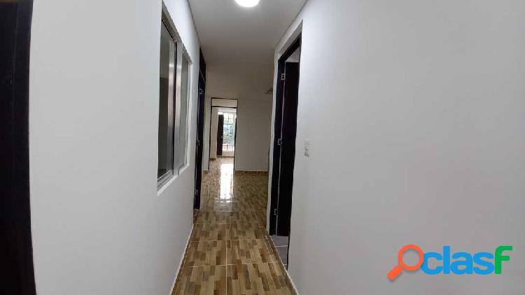 Casa al sur de armenia con 3 apartamentos independientes