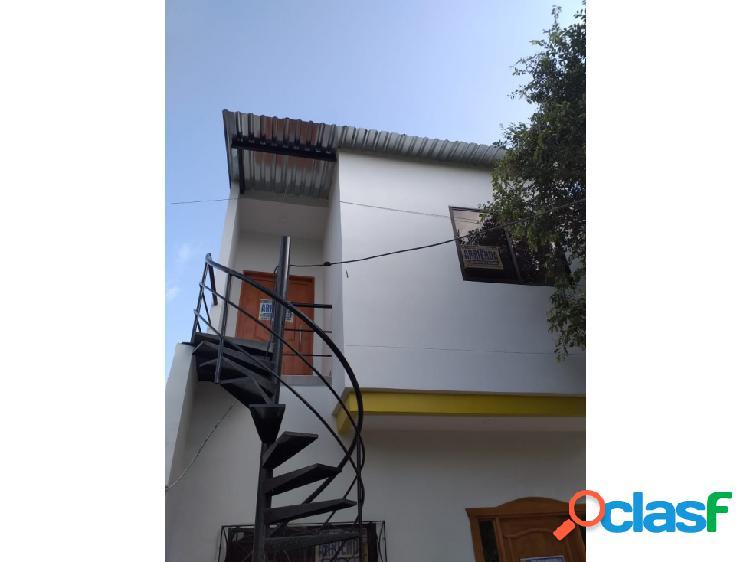 Silva cuesta inmobiliaria arrienda apartamento en minuto de dios