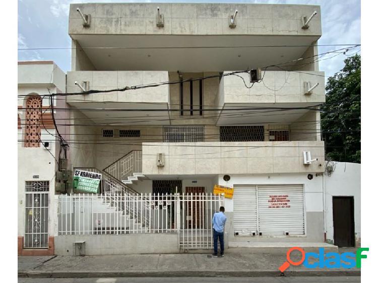 Vendo edificio para proyecto en el centro de santa marta