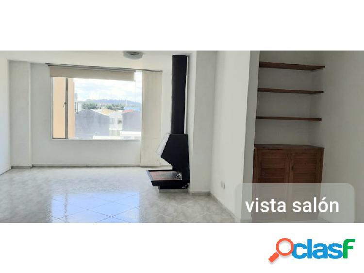 Vendo apartamento 70m2 3 alc. 2 b, parq / dep, bario magdala/bogotá
