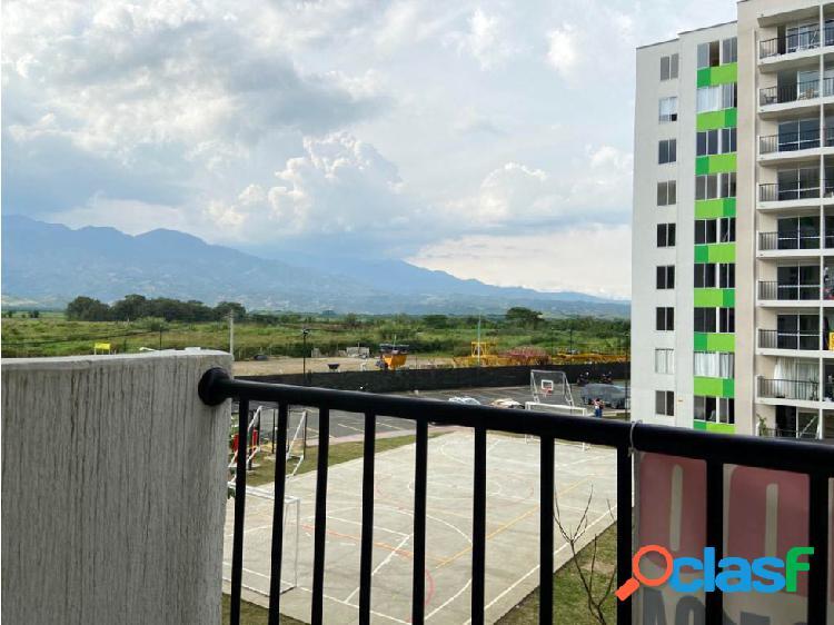Venta apartamento carbonero parque residencial jamundi