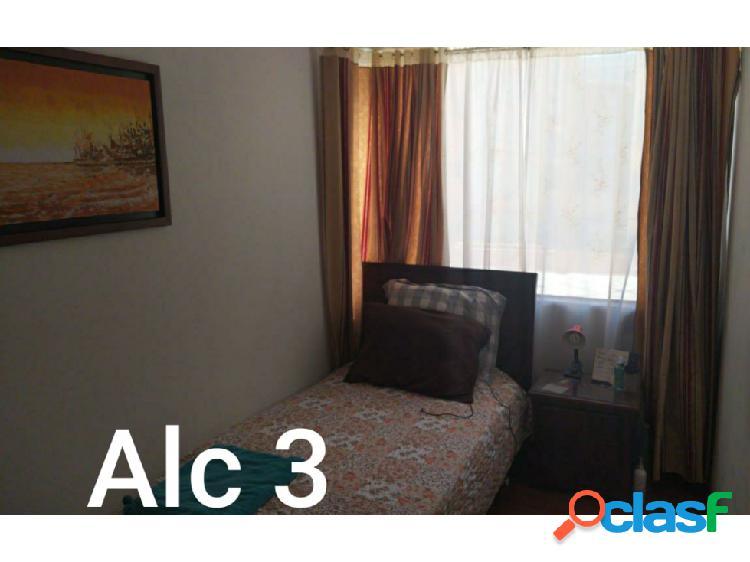 Quinta paredes arriendo apartamento 3 habitaciones