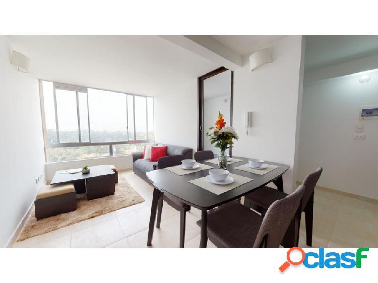 Apartamento en venta en ciudad bolivar, bogotá