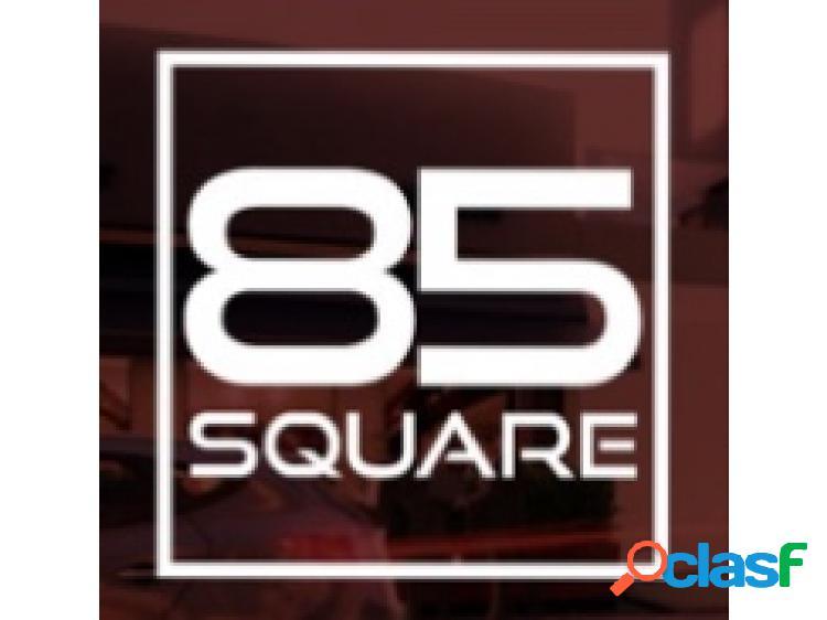 Vendo participacion inmobiliaria 85 square