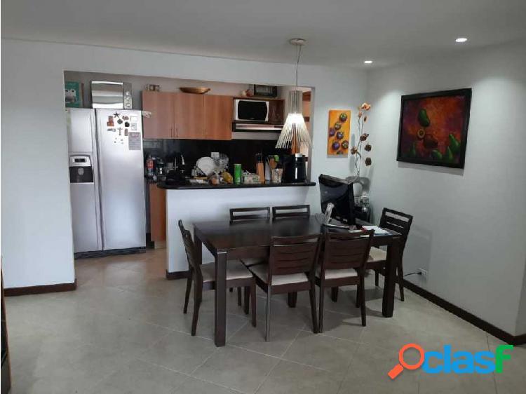 Vendo apartamento en el poblado sector patio bonito medellín colombia