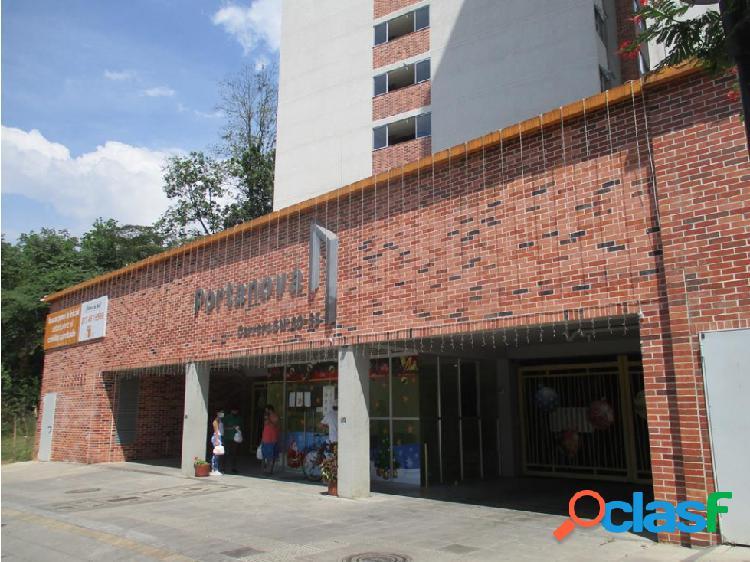 Conjunto residencial portanova