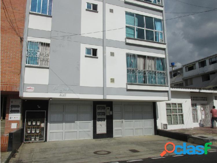 Vendo apartamento la victoria - bucaramanga