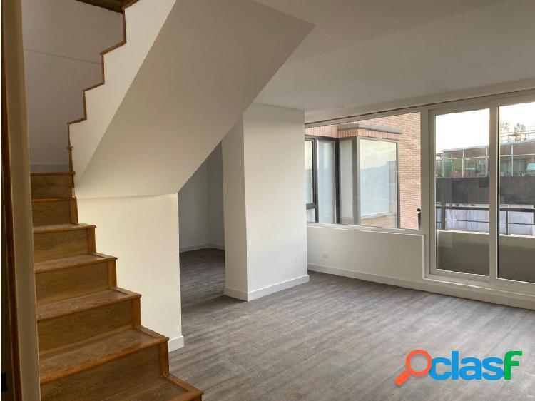 Se vende/permuta apartamento duplex nuevo unicentro bogotá
