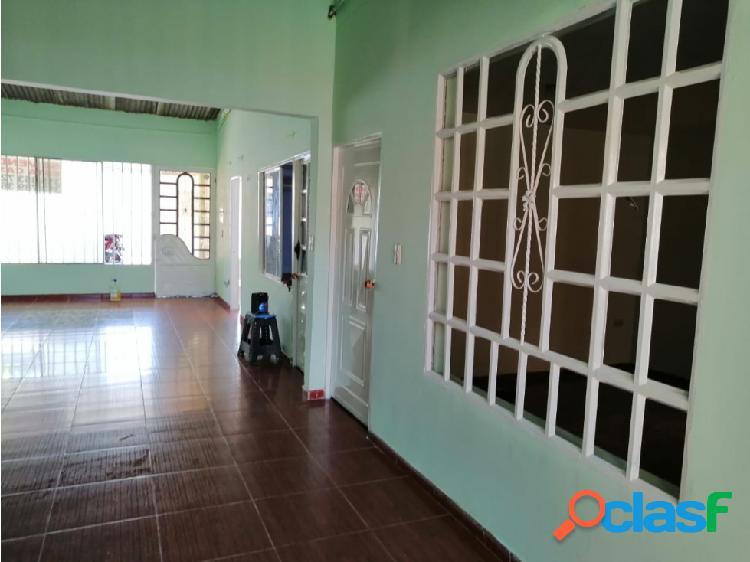 venta casa Puerto Lopez - Meta (Y.P.)