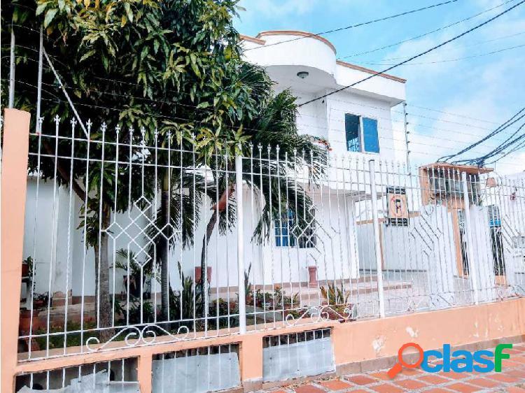 Casa duplex conjunto ciudad jardin barranquilla