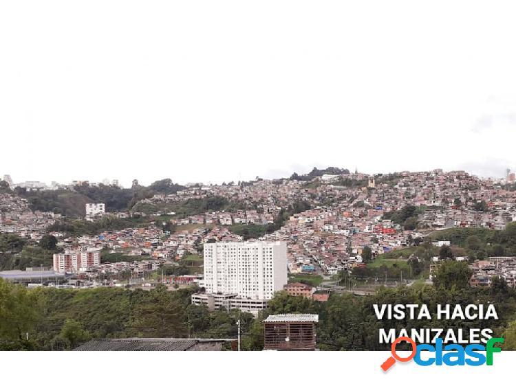 Venta casa con renta, local y lote sector villamaria area 249 mtrs²