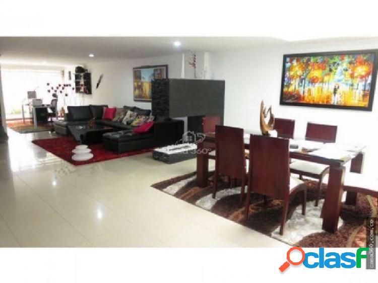 Venta apartamento san patricio (usaquen)-3240775