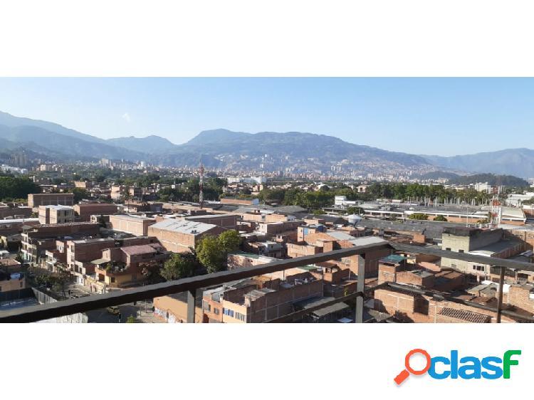 Apartamento medellin barrio guayabal - se vende