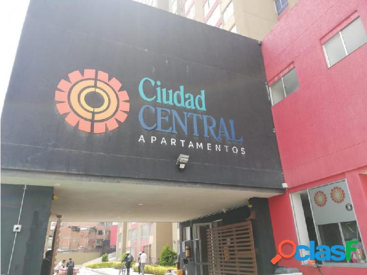 Vendo apartamento ismael perdomo-ciudad central