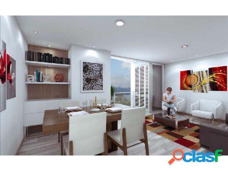 Apartamento 1 alcoba laureles manizales