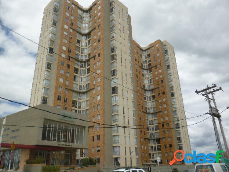 Vende apartamento parque central occidente 2