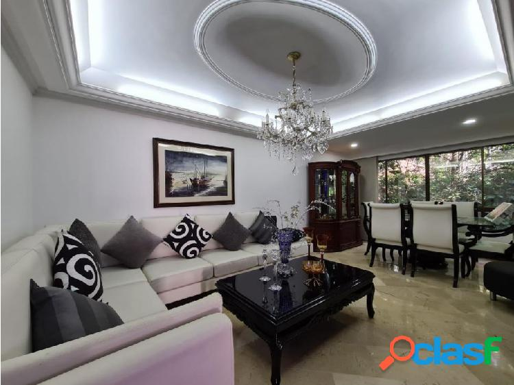 Apartamento en venta Medellín el Poblado 5