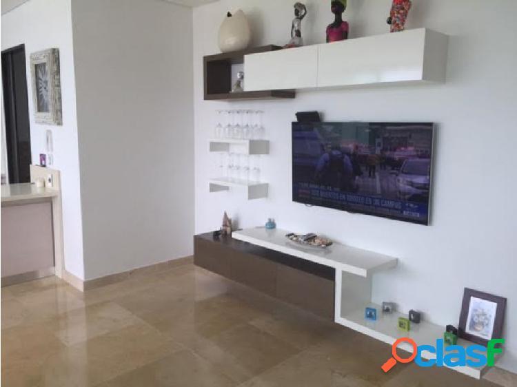 Apartamento vista al mar, karibana, golf 2 alcobas cartagena
