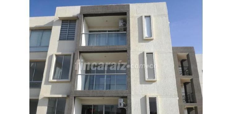 Apartamento en venta cartagena serena del mar