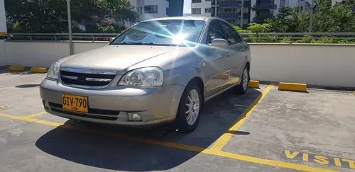 Chevrolet optra 1.4 l