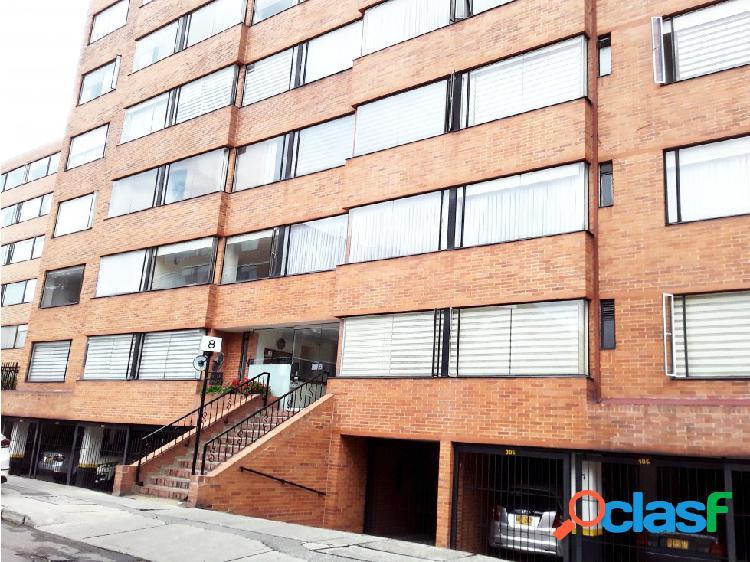 Se vende apartamento colina remodelado
