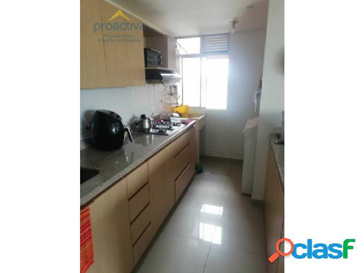 Apartamento para venta en san antonio de pereira 1