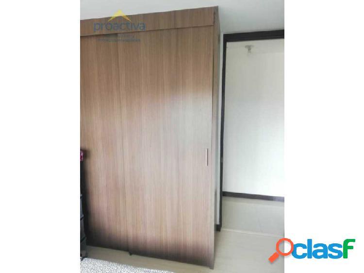 Apartamento para venta en san antonio de pereira 2