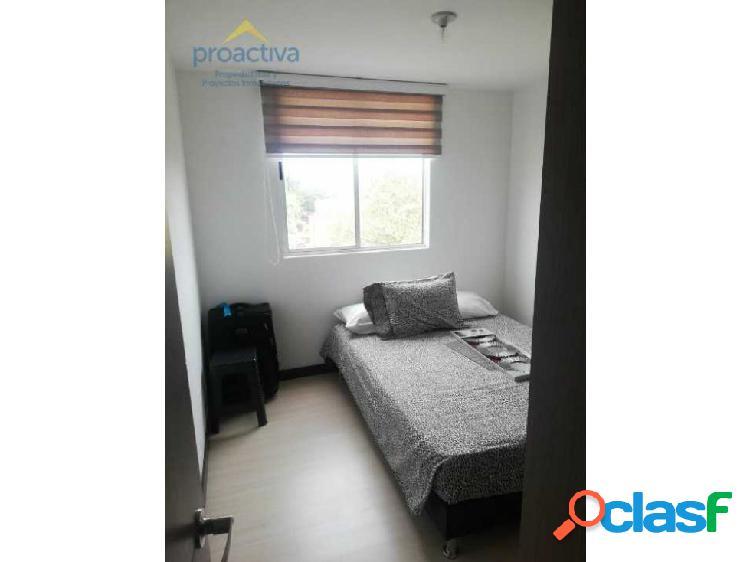 Apartamento para venta en san antonio de pereira 3