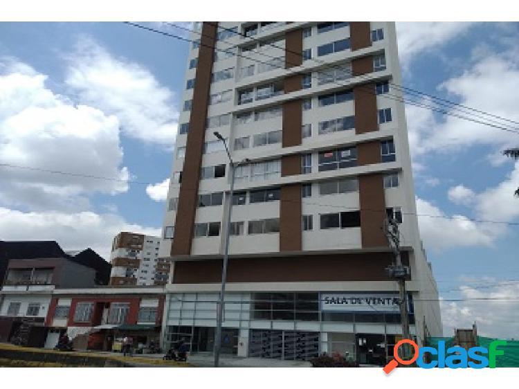 Edificio torre avenida bolívar apartamento 1007