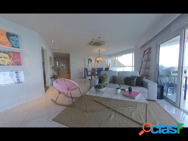 Se vende apartamento en el Rodadero, Santa Marta